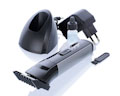 Rechargeable Hair and Beard Trimmer Set